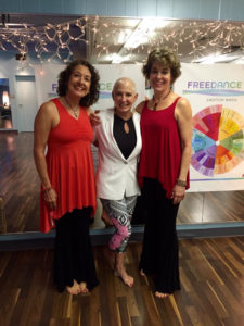 Nia FreeDance Debbie, J, A Edwardsville